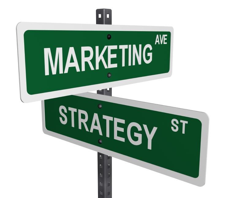 Стратегический маркетинг курсовая работа