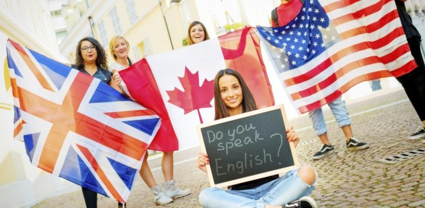 Английский язык курсовая работа