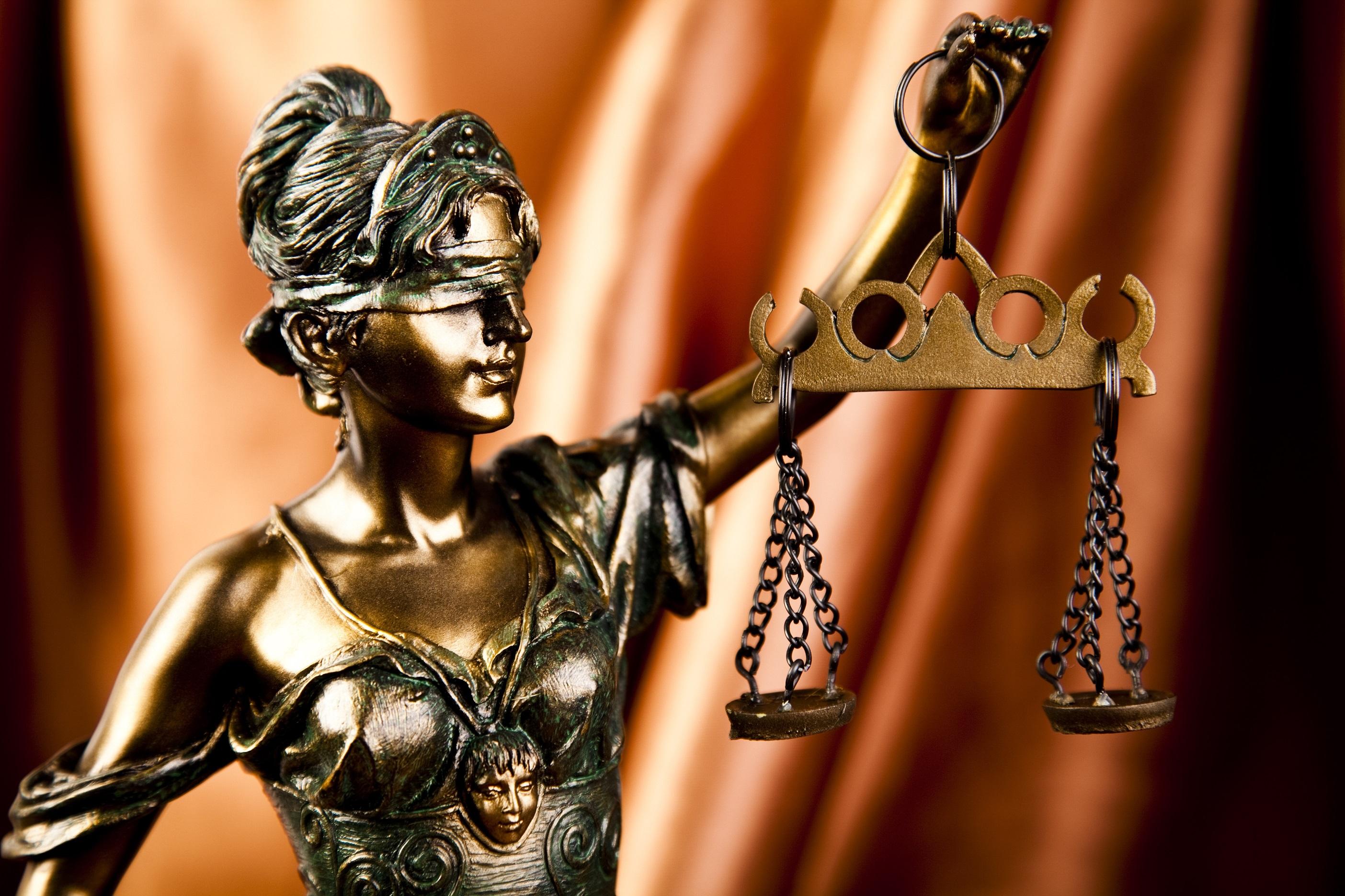 Уголовное право контрольная работа